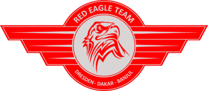 RED EAGLE TEAM
